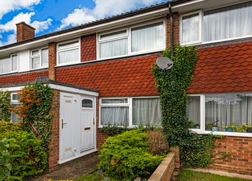 Thumbnail 3 bed terraced house for sale in Byron Close, Hampton