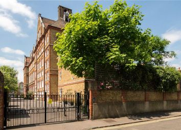 Thumbnail 1 bed flat for sale in Priory Grove, Clapham North, London