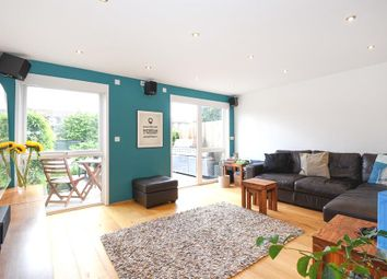 Thumbnail 3 bed terraced house for sale in Penrith Street, London