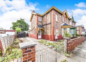 3 bed semi-detached house for sale in Mansfield Avenue, Thornaby, Stockton-On-Tees TS17