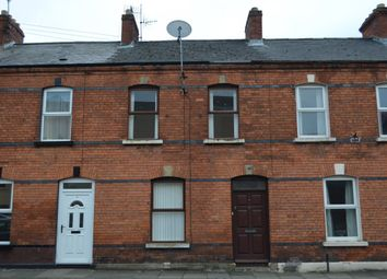 Thumbnail 2 bedroom terraced house for sale in Kennedy Street, Londonderry