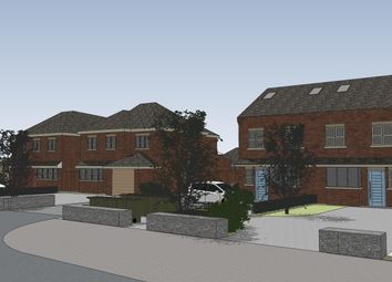 Thumbnail 3 bed semi-detached house for sale in Christophers Court, Ashby Road, Markfield, Leicestershire