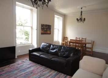 Thumbnail 4 bed flat to rent in Skene St, First Floor