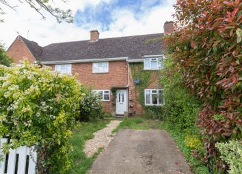 Thumbnail 3 bed terraced house for sale in Silver Birch Road, Andover