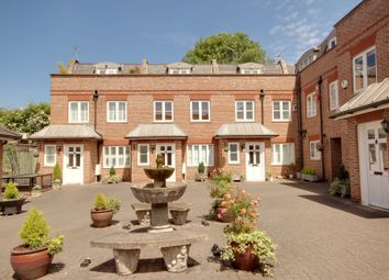 Thumbnail 2 bedroom mews house for sale in Old Dairy Square, Winchmore Hill