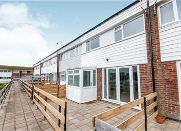 3 bed maisonette for sale in Priory Orchard, Great Cliffe Road, Eastbourne BN23