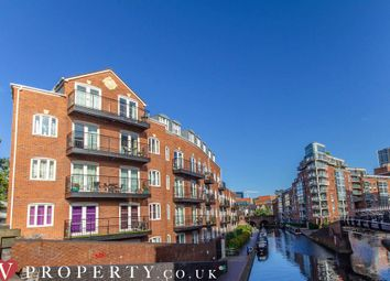 St. Vincent Street, Edgbaston, Birmingham B16. 2 bed flat for sale