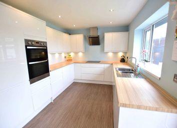 Thumbnail 3 bed semi-detached house for sale in Ansbro Avenue, Freckleton, Preston