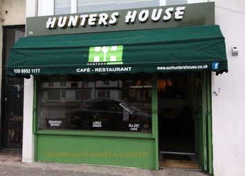 Thumbnail Commercial property to let in High Street, Edgware, Middlesex