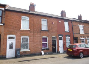 Thumbnail 2 bed property for sale in Walsingham Street, Walsall