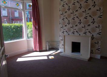 Thumbnail 4 bed terraced house to rent in Lowthian Road, Hartlepool