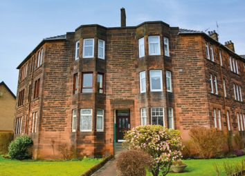 Thumbnail 3 bedroom flat for sale in Anniesland Road, Flat 0/1, Anniesland, Glasgow