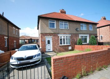 Thumbnail 3 bed semi-detached house for sale in Gorse Avenue, South Shields