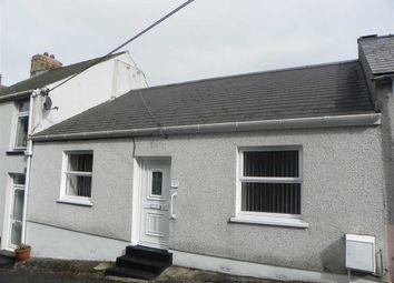 Thumbnail 3 bed cottage for sale in Little Gates, Holyland Road, Pembroke