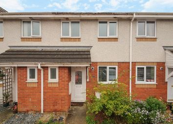 Thumbnail 3 bed terraced house for sale in Drake Court, St. Judes, Plymouth