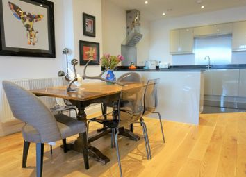 Thumbnail 2 bed flat for sale in 36 Sutton Court Road, Sutton