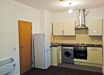 Thumbnail 2 bed flat to rent in Moira Street, Adamsdown, Cardiff