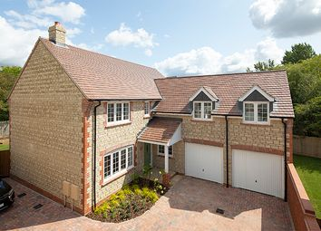 """Thumbnail 5 bed property for sale in """"The Trent"""" at Coxwell Road, Faringdon"""