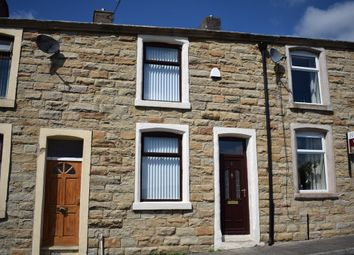 Thumbnail 2 bed terraced house for sale in Rycliffe Street, Padiham, Burnley