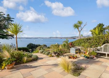 Thumbnail 2 bed flat for sale in Imperial Court Parkhill Road, Torquay