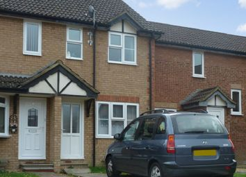 Thumbnail 2 bed terraced house to rent in Bracklesham Close, Southampton