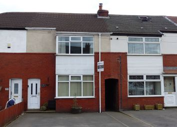 Thumbnail 2 bedroom terraced house for sale in Mill Lane, Coppull