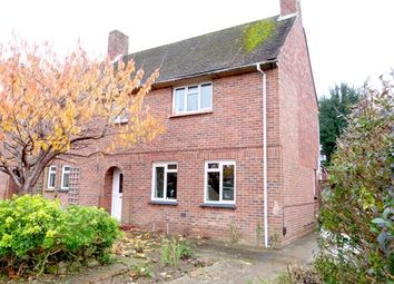 Thumbnail 3 bed semi-detached house to rent in Ginhams Road, West Green