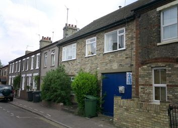 Thumbnail 5 bedroom terraced house to rent in Ross Street, Cambridge