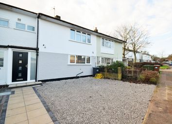 Thumbnail 3 bedroom terraced house for sale in Hare Lane, Hatfield, Hertfordshire