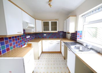 Thumbnail 2 bed end terrace house to rent in Earsdon Terrace, West Allotment, Newcastle Upon Tyne