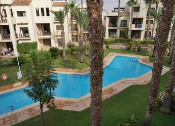 Thumbnail 2 bed apartment for sale in Roda Golf Beach Resort, Murcia, Spain
