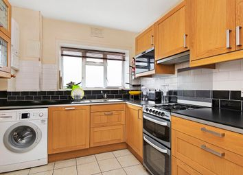 Thumbnail 3 bed flat to rent in Gap Road, London