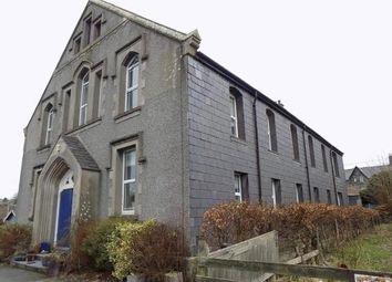 Thumbnail 2 bed maisonette to rent in Sling, Tregart, Gwynedd