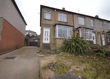 Thumbnail 2 bed end terrace house for sale in Hallas Grove, Dalton, Huddersfield
