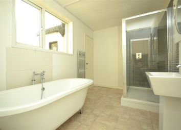 Thumbnail 2 bed flat for sale in Western Road, St. Leonards-On-Sea