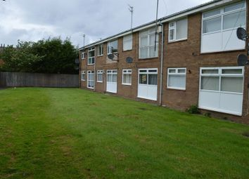 Thumbnail 1 bedroom flat for sale in Holystone Avenue, Blyth
