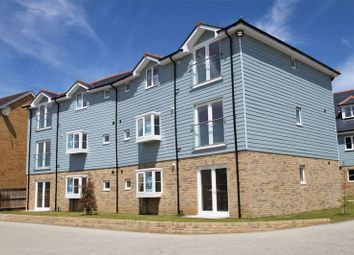 Thumbnail 2 bed flat to rent in Snowberry Road, Newport