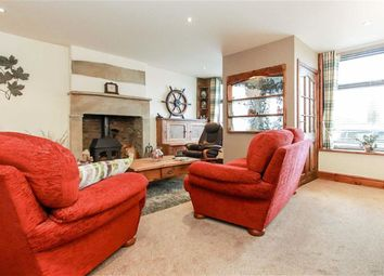 Thumbnail 3 bed end terrace house for sale in Broadfield, Oswaldtwistle, Lancashire