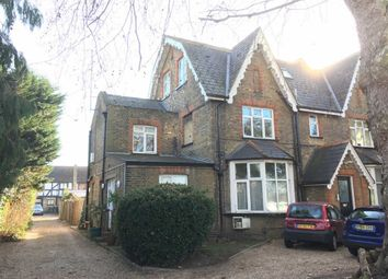 1 bed flat to rent in Cromwell Road, Twickenham TW11