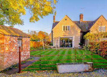 Thumbnail 4 bed end terrace house for sale in Down Ampney, Cirencester