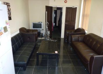 Thumbnail 7 bed terraced house to rent in May Street, Cardiff