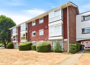 Thumbnail 2 bedroom flat for sale in Copperfield Court, Leatherhead