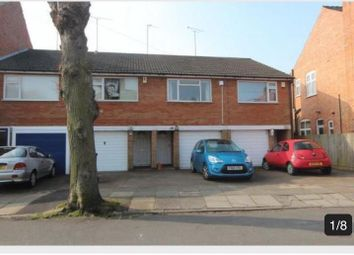 Thumbnail 2 bed terraced house to rent in South Knighton Road, Leicester