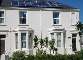 Thumbnail 15 bed terraced house for sale in Furzehill Road, Mutley, Plymouth