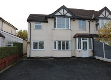3 bed property for sale in Blackpool Road, Preston PR2