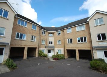 Thumbnail 2 bed flat to rent in St Johns Court, Lady Margaret Gardens, Ware