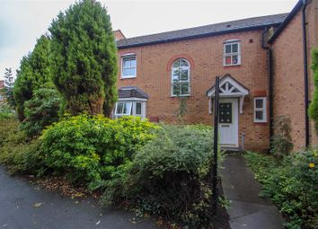 Thumbnail 3 bed town house for sale in Willowfield Court, Trentham, Stoke-On-Trent