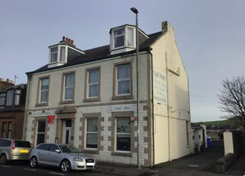 Thumbnail Hotel/guest house for sale in Montgomerie Street, Girvan