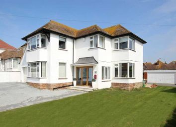 Thumbnail 5 bed detached house for sale in Walesbeech Road, Saltdean, Brighton, East Sussex