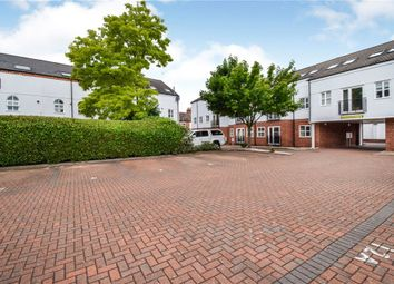 Thumbnail 2 bed flat for sale in Adcocks Close, Loughborough, Leicestershire